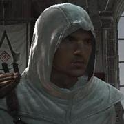 Главный герой Альтаир ибн Ла-Ахад